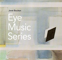 Eye Music Series book cover link